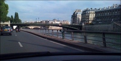 Paris en juin